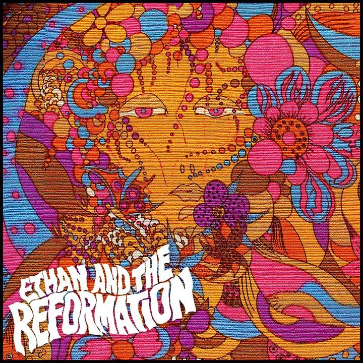 Ethan & The Reformation Tour Dates