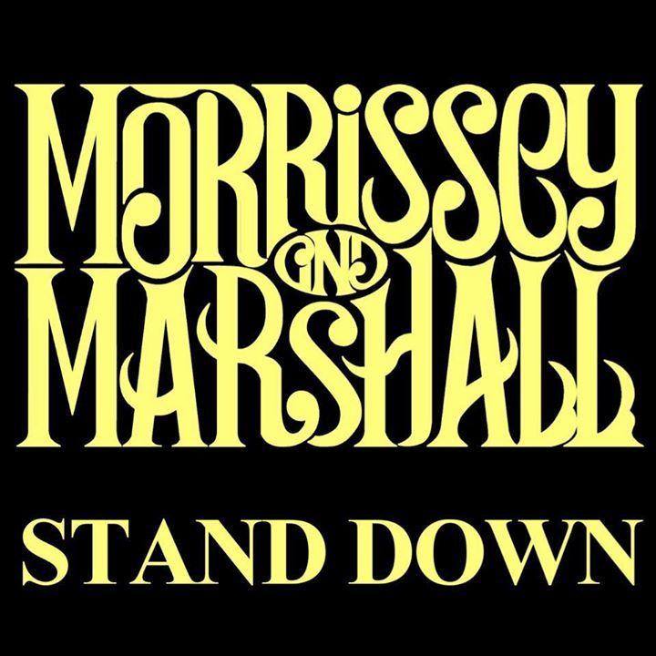 Morrissey & Marshall Tour Dates