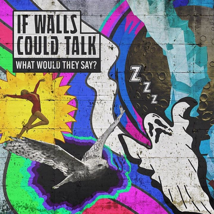 If Walls Could Talk Tour Dates