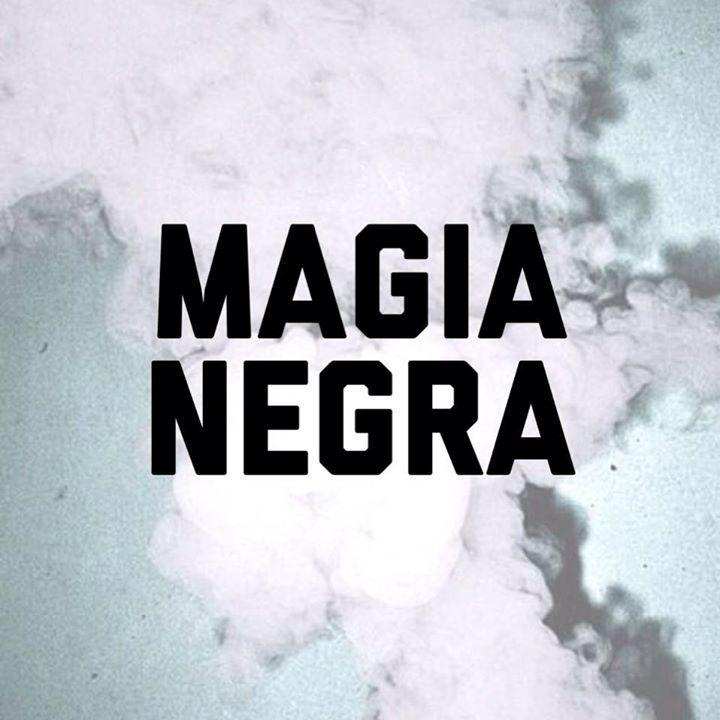 Magia Negra Tour Dates