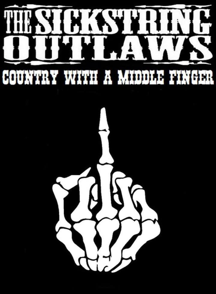 The Sickstring Outlaws @ School Girl Run - San Diego, CA