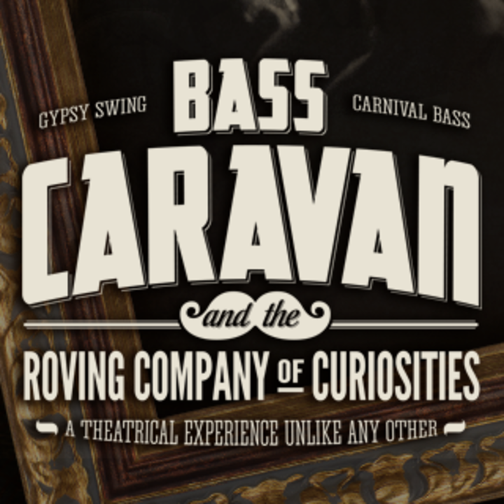 Bass Caravan Tour Dates