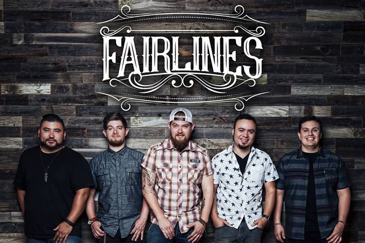 Fairlines Tour Dates