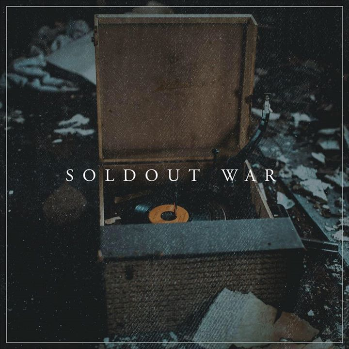 Soldout War Tour Dates