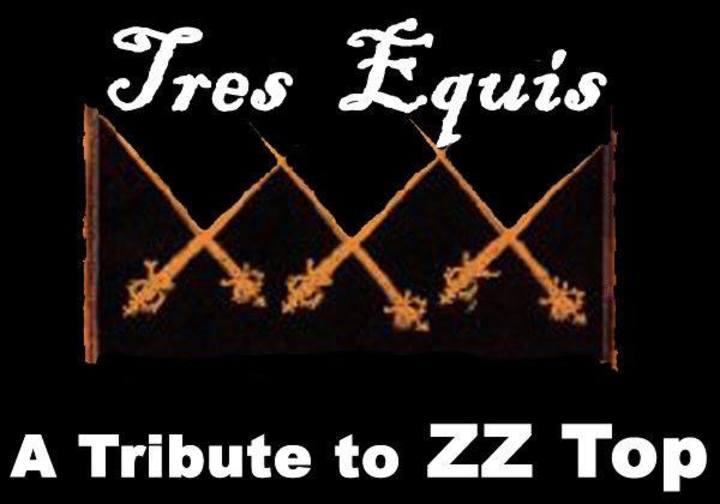 Tres Equis Tour Dates