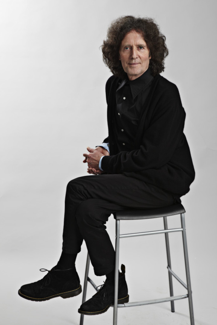 Gilbert O'Sullivan Official @ Cork Opera House - Kinsale, Ireland