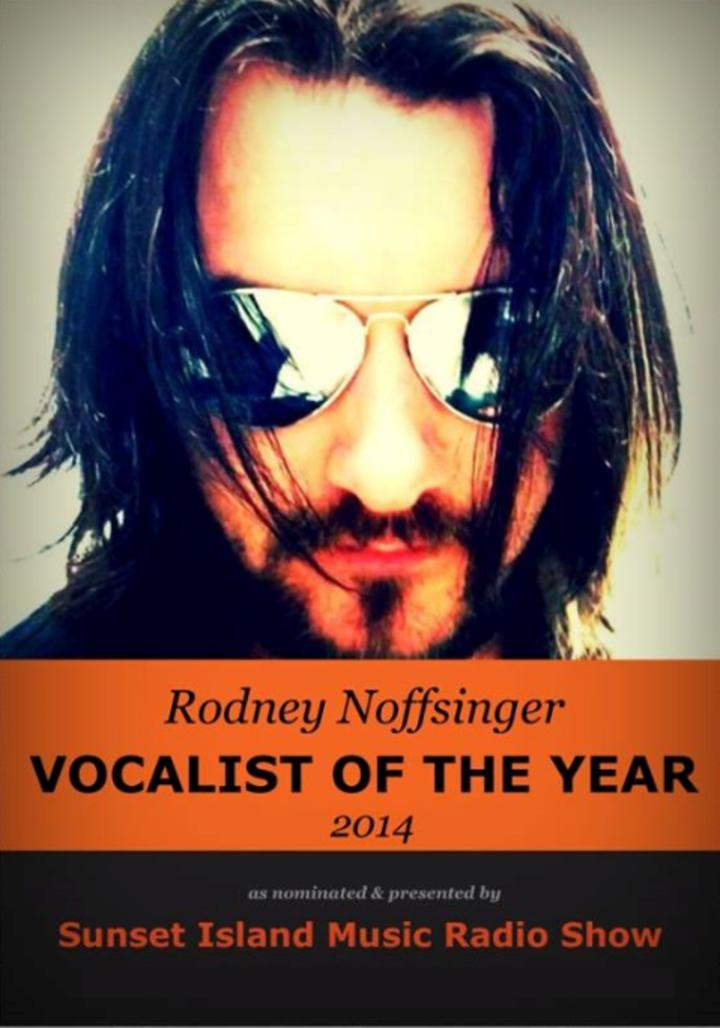 Rodney Noffsinger Tour Dates