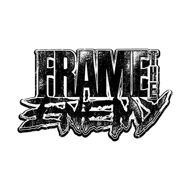 Frame the Enemy Tour Dates