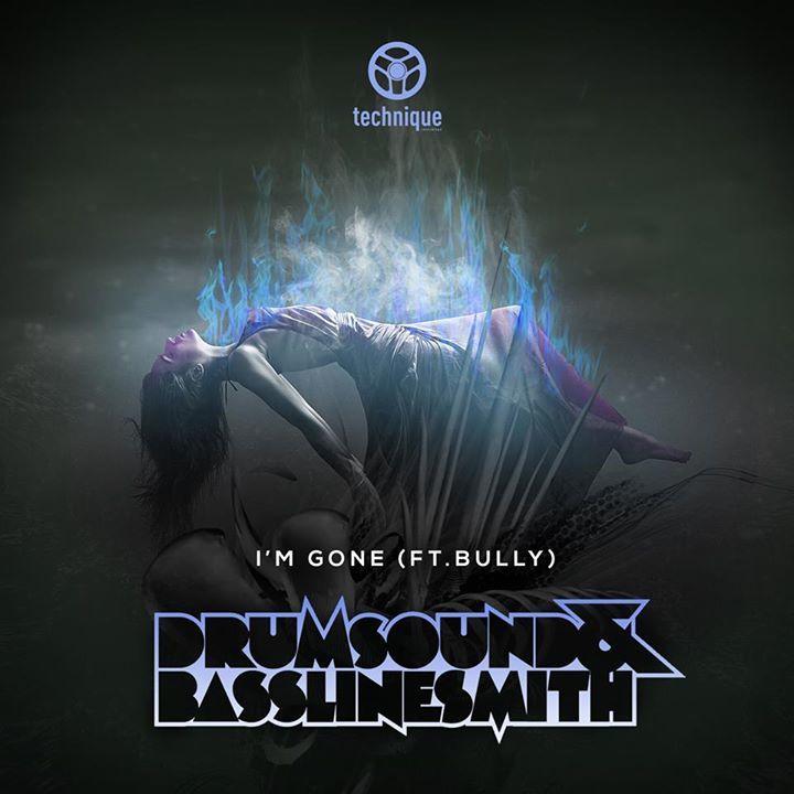 Drumsound & 'Bassline' Smith Tour Dates