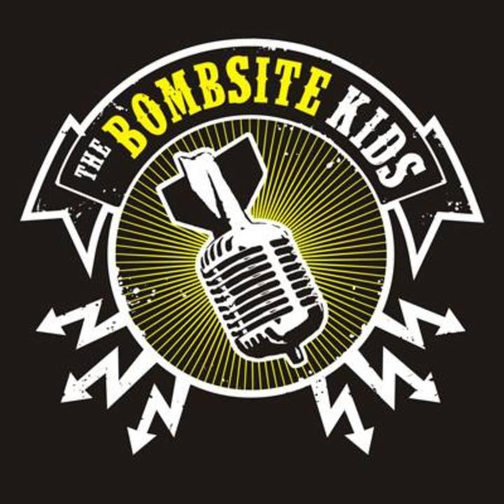 THE BOMBSITE KIDS Tour Dates