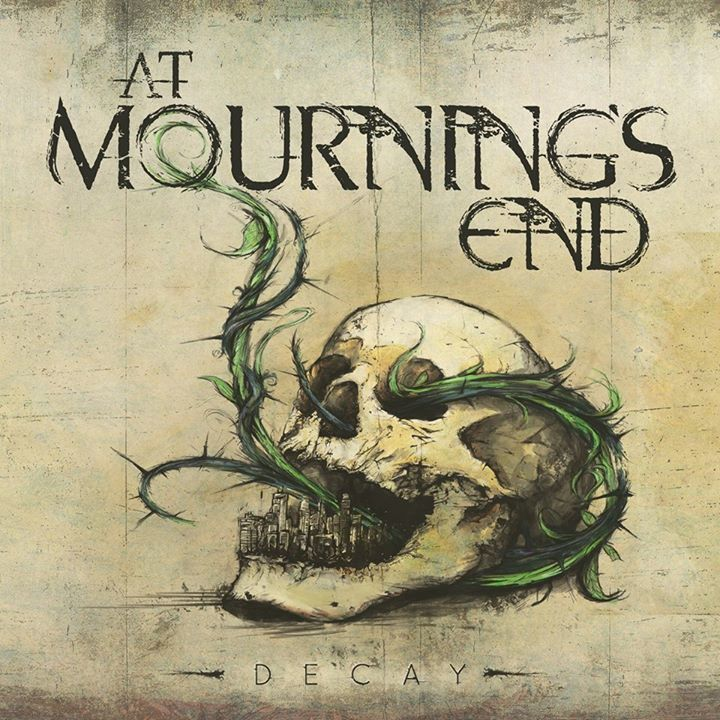 At Mourning's End Tour Dates