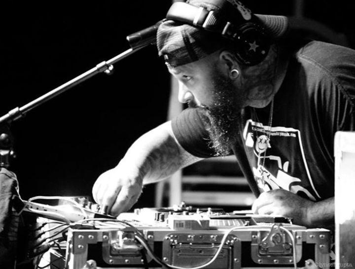 DJ Cannon Banyon Tour Dates
