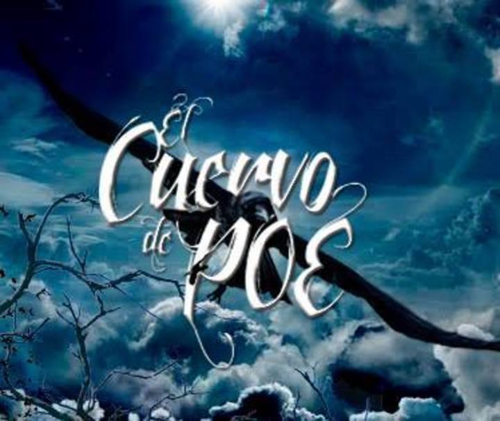 El Cuervo de Poe Tour Dates