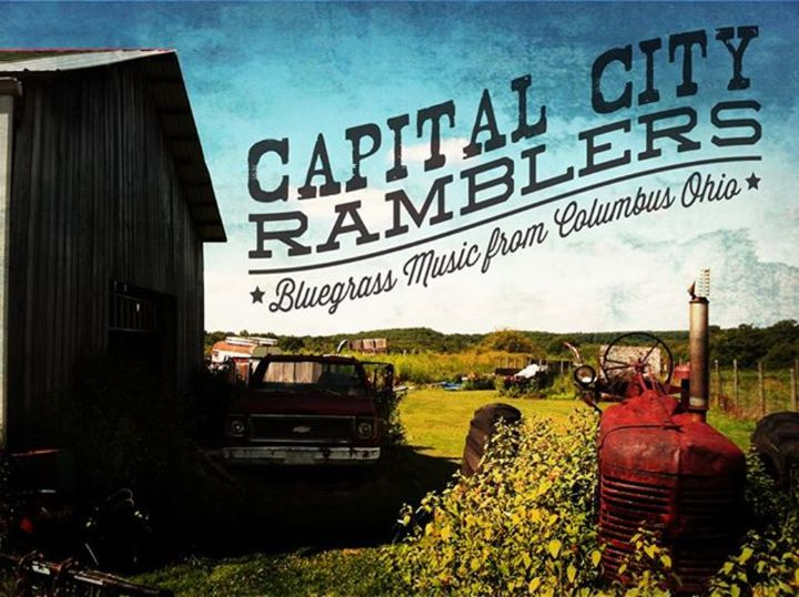 Capital City Ramblers Tour Dates