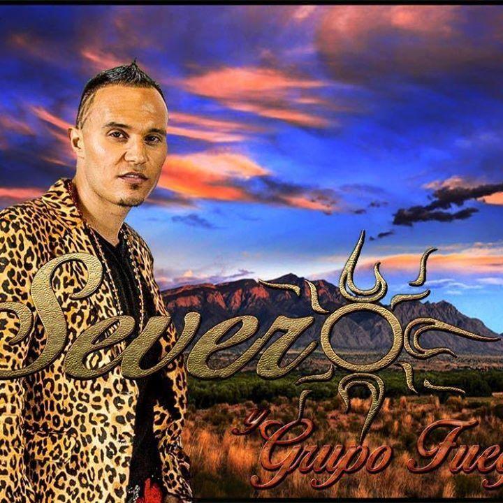 Severo Martinez Y Grupo Fuego Tour Dates