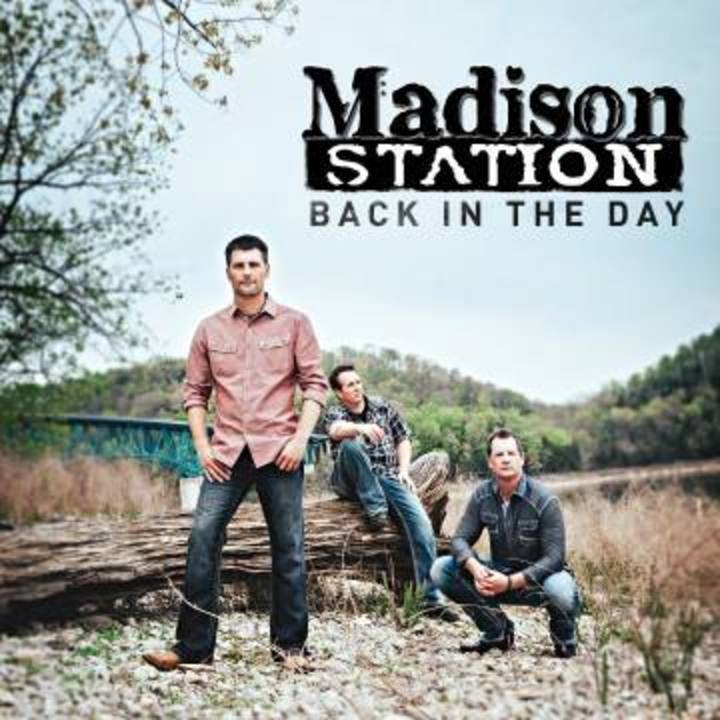 Madison Station Tour Dates