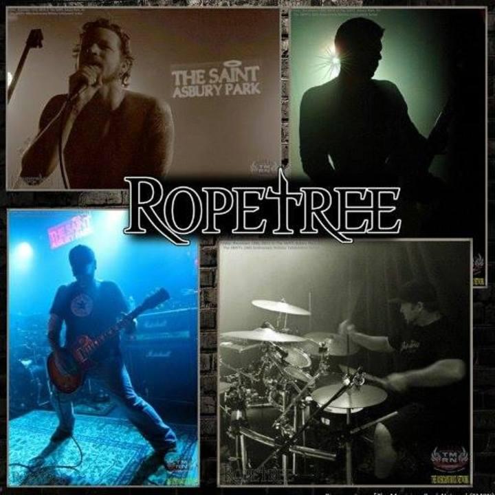 Ropetree Tour Dates