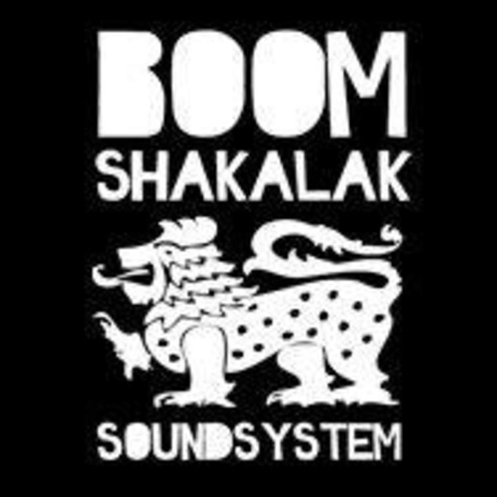 Boomshakalak Soundsystem Tour Dates