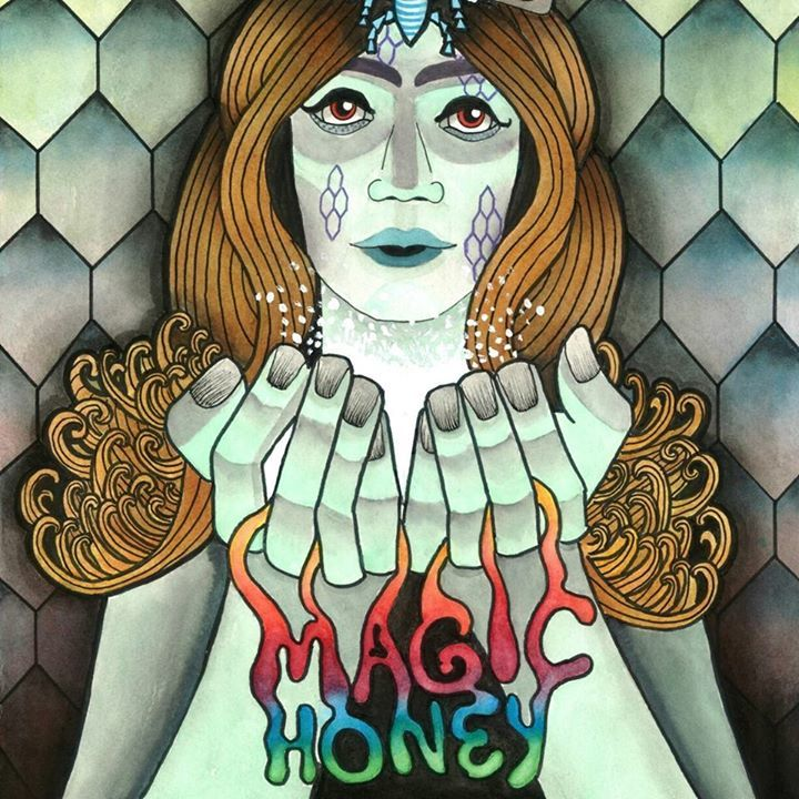 Magic Honey Tour Dates