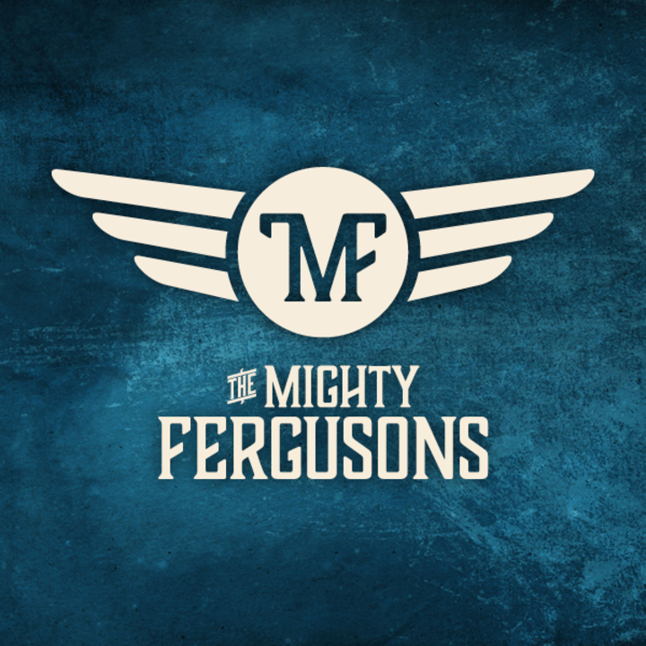 The Mighty Fergusons Tour Dates