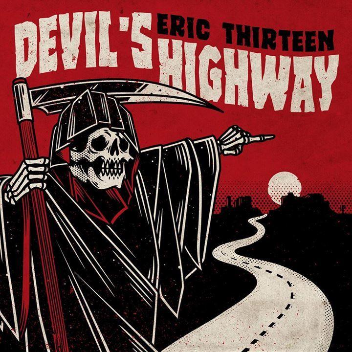 Eric13 Tour Dates