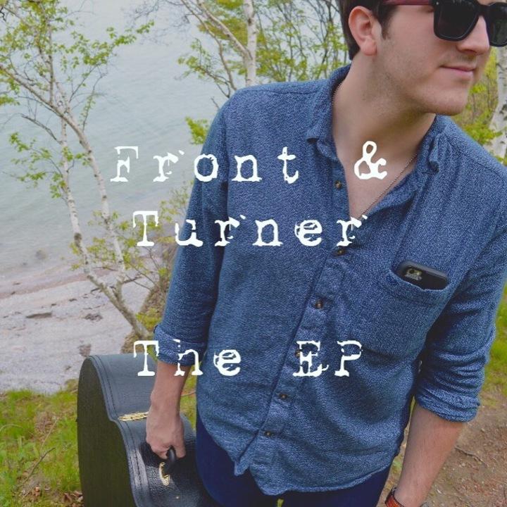 Front & Turner @ Toscana Bar Italiano - Beverly, MA