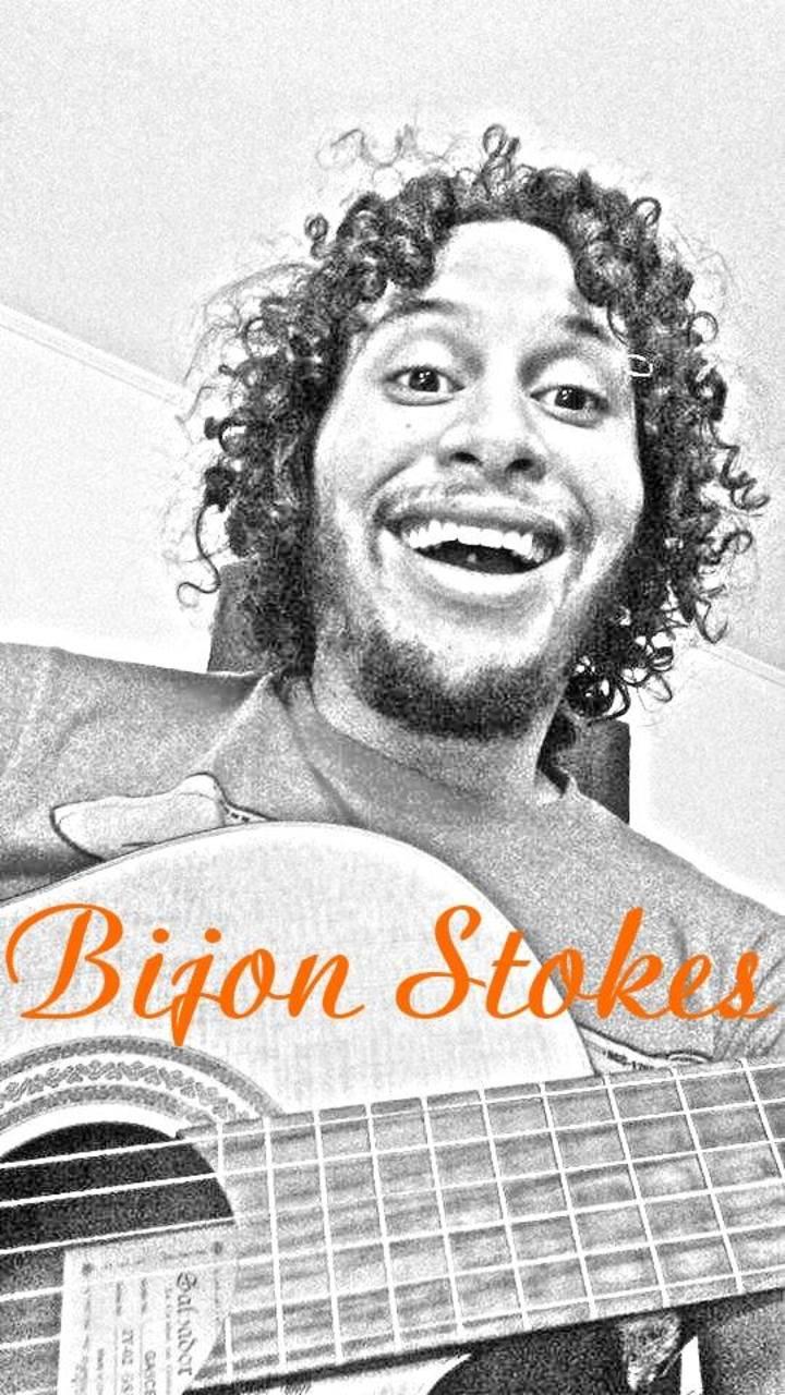 Bijon Stokes Tour Dates