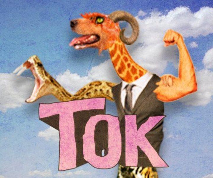 Tok Tour Dates