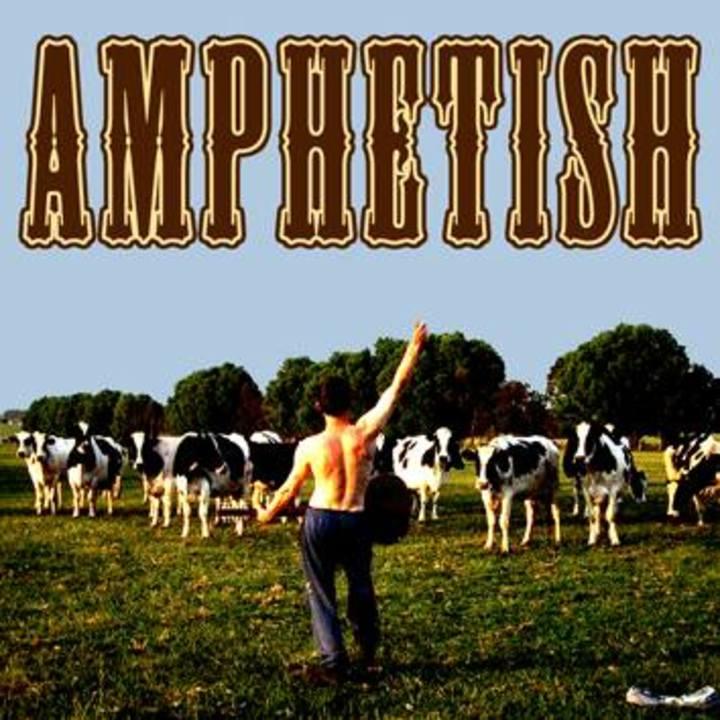 Amphetish Tour Dates