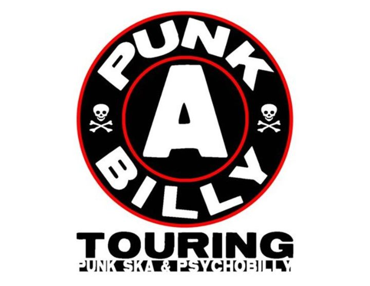 Punk-A-Billy Festival Tour Dates