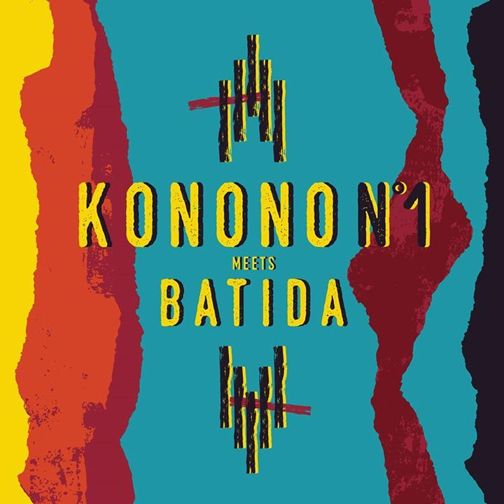 Konono N°1 Tour Dates