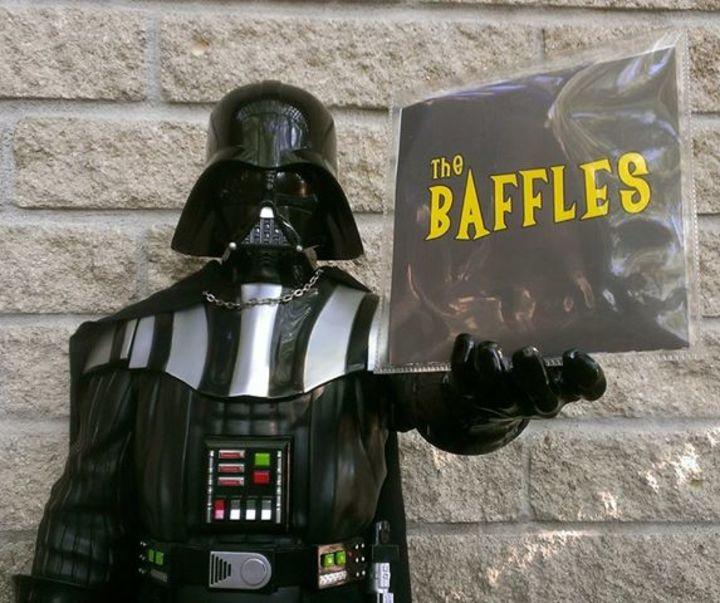 The Baffles Tour Dates