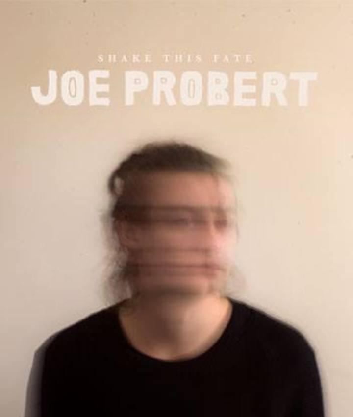 Joe Probert Tour Dates