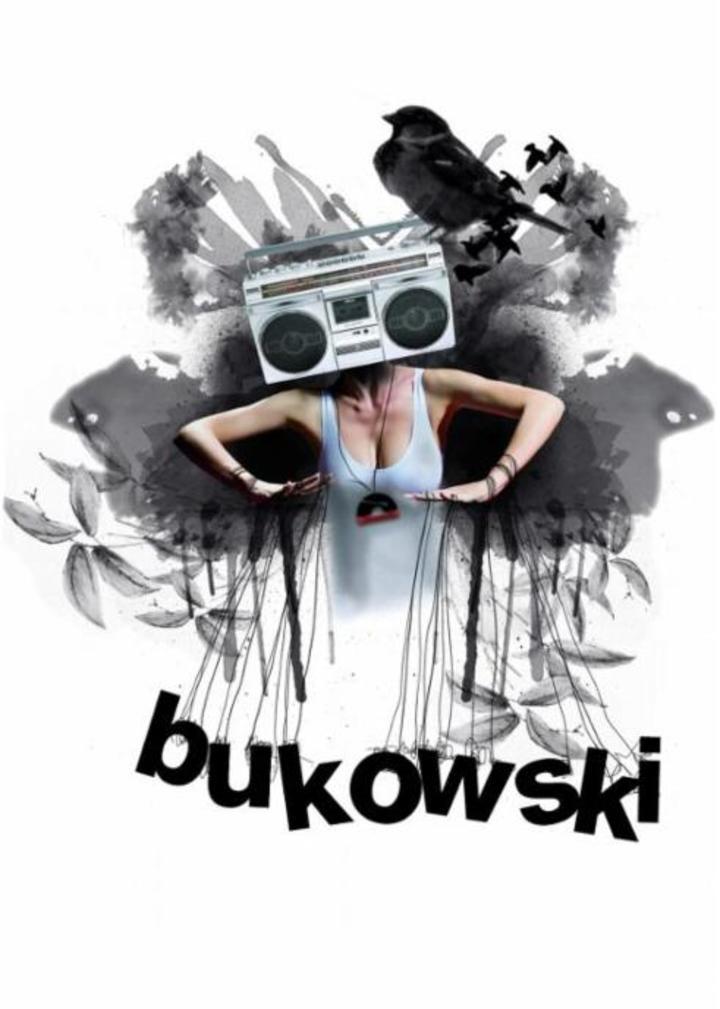 Bruno Otranto (Official Artist Page) @ Bukowsky - Heilbronn, Germany