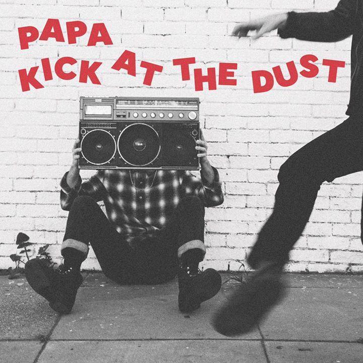 Papa Tour Dates