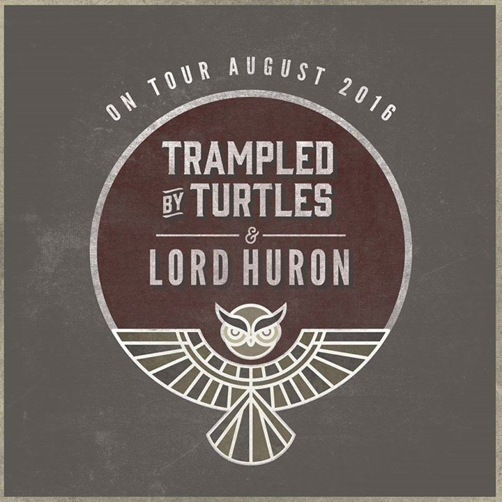 Trampled by Turtles @ Barrymore Theater - Madison, WI