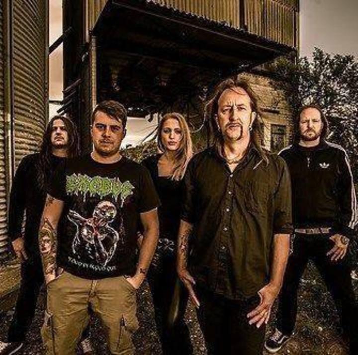 Odium-Metal Tour Dates