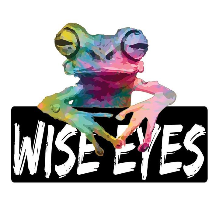 Wise Eyes Tour Dates