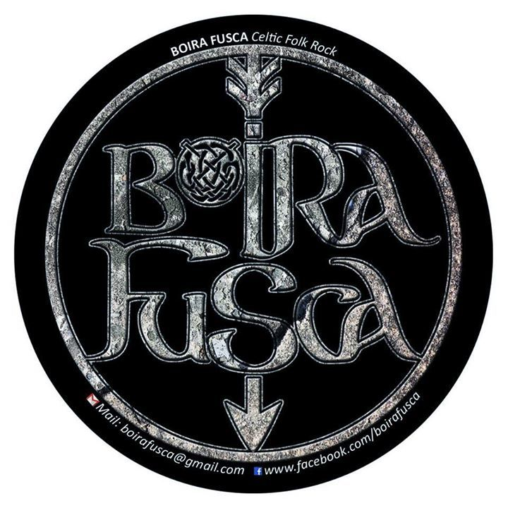 BOIRA FUSCA Tour Dates