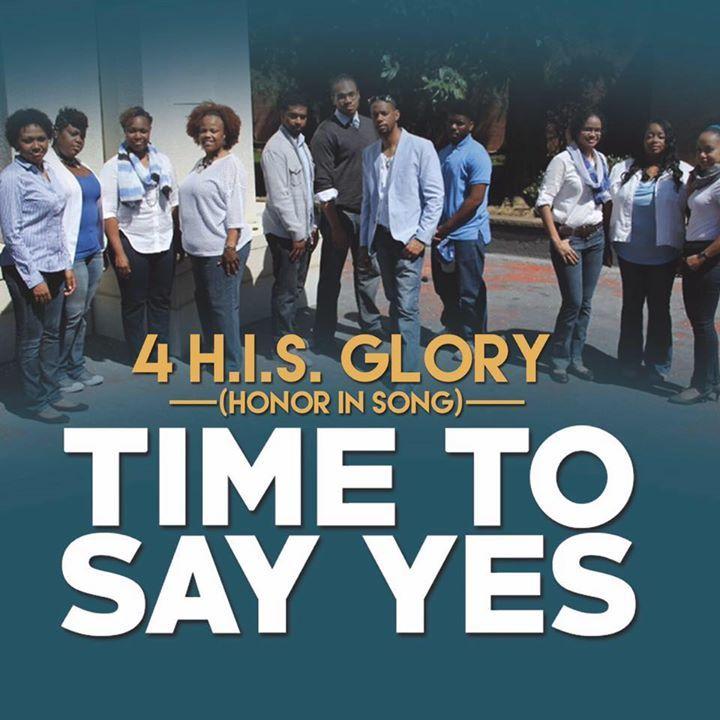 4 H.I.S Glory Tour Dates