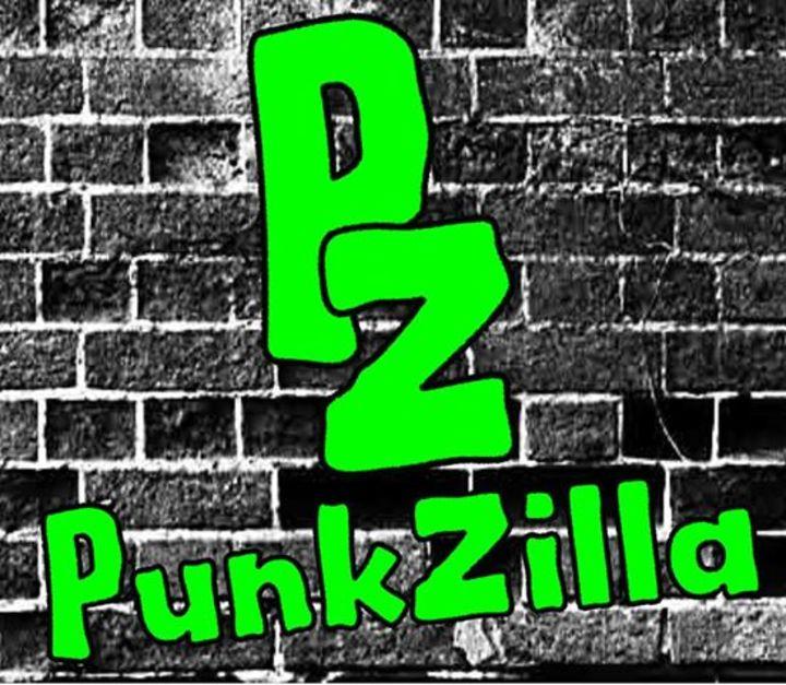 punkzilla Tour Dates