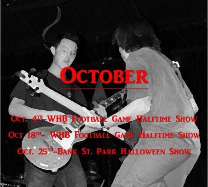 BLACKROOT Tour Dates