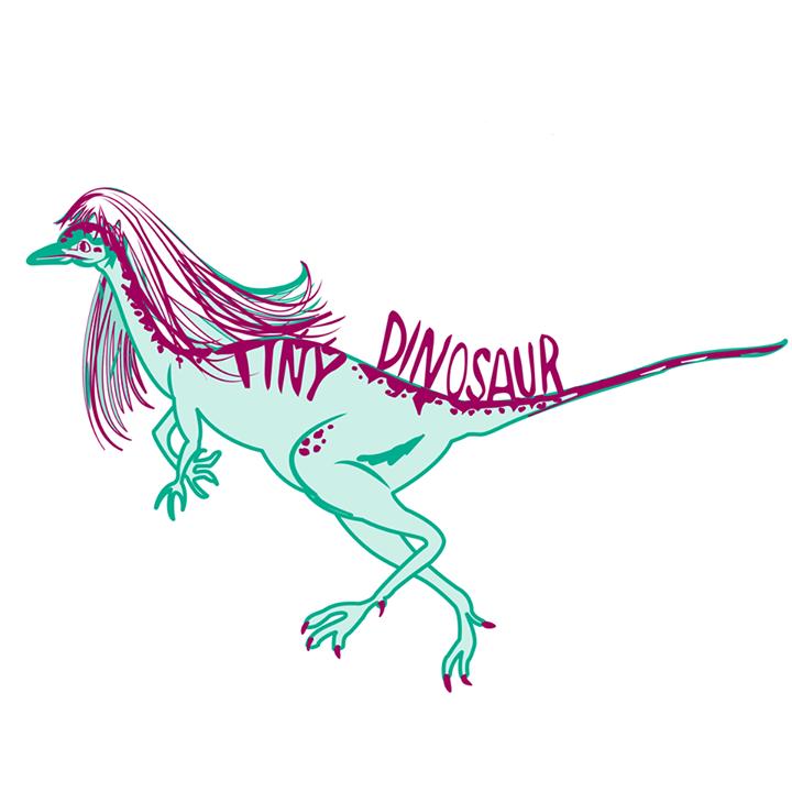 Tiny Dinosaur Tour Dates