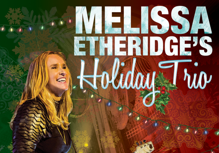 Melissa Etheridge @ H. Ric Luhrs Performing Arts Center - Shippensburg, PA