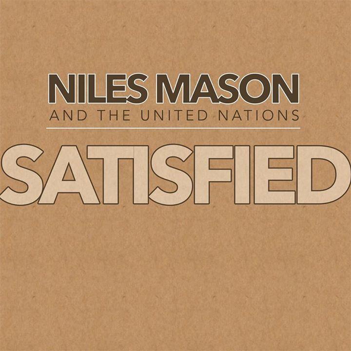 Niles Mason Tour Dates