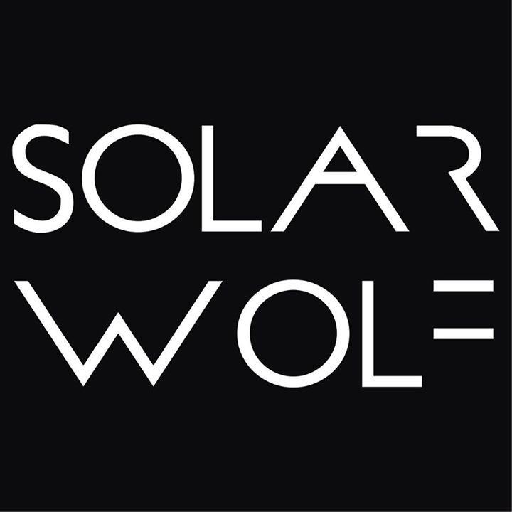 Solar Wolf Tour Dates