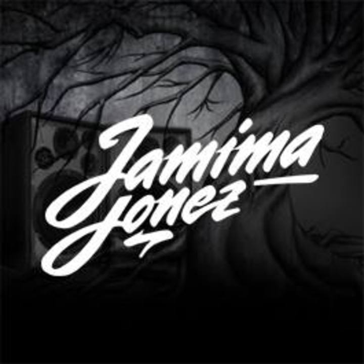 JAMIMA JONEZ Tour Dates