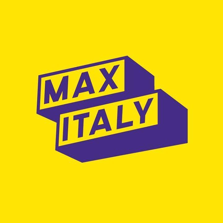 Max _Italy Tour Dates