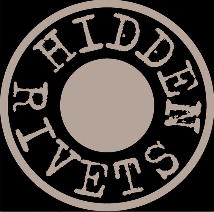 Hidden Rivets Tour Dates