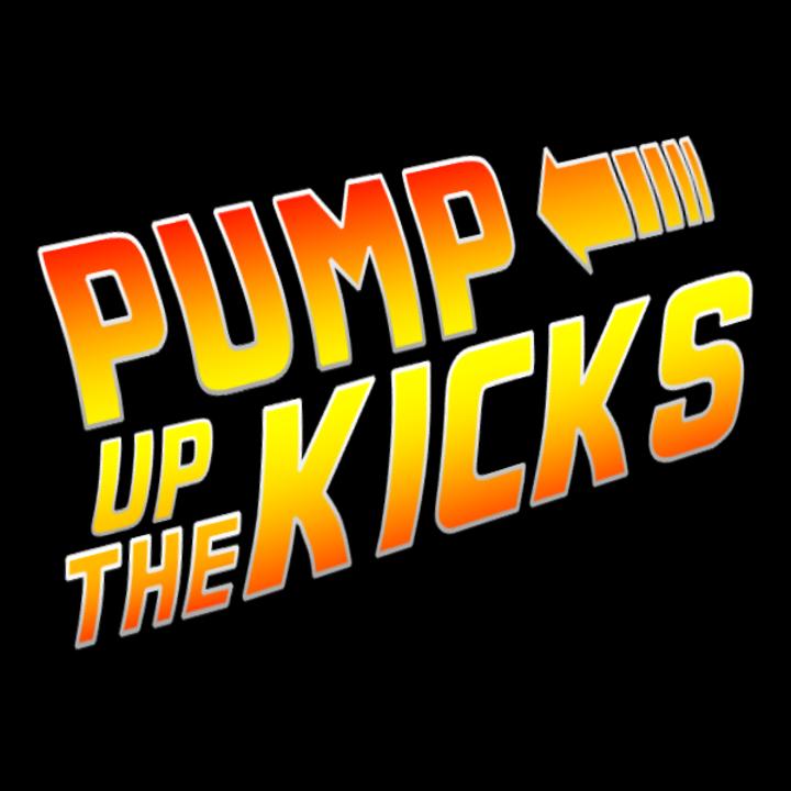the Pumped Up Kicks Tour Dates